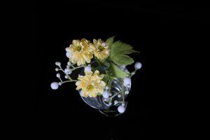 春の小花〈デイジー〉